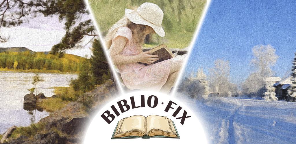 Bibliofix