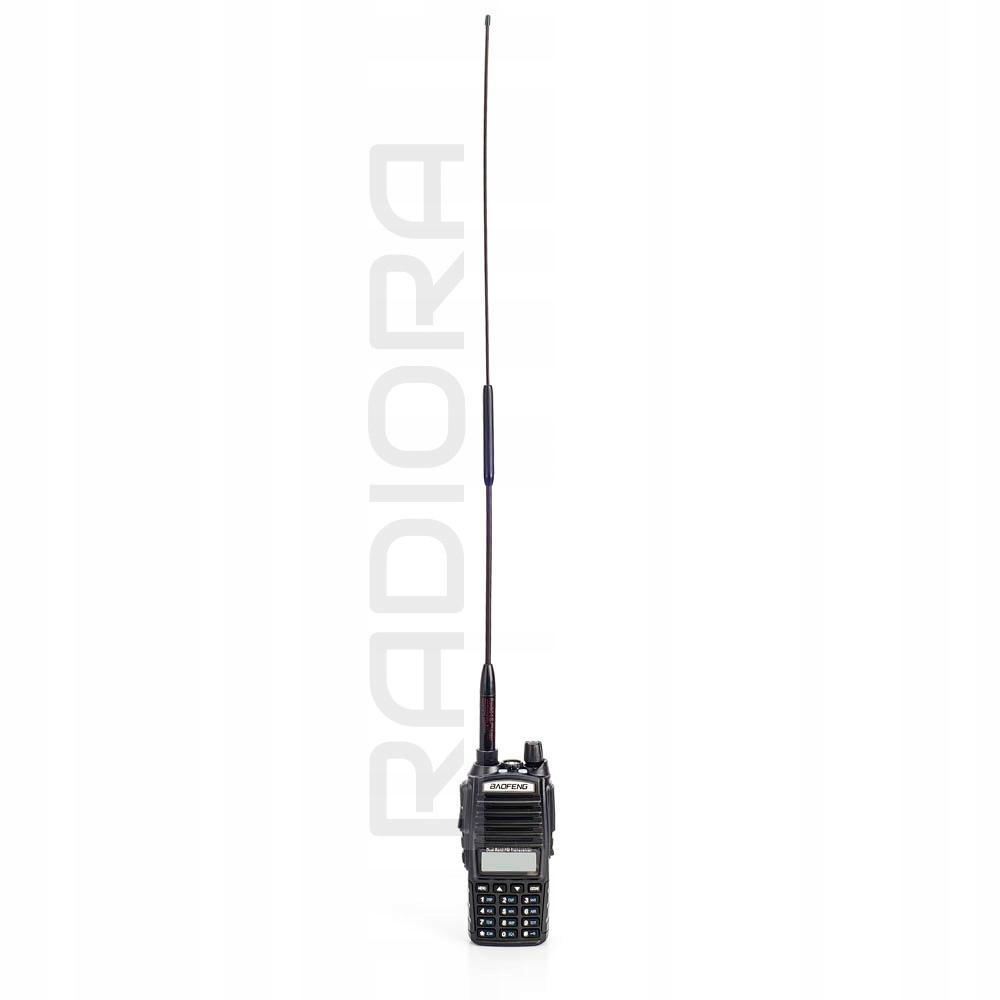 RADIORA RH 901 SMA-F antena 47cm do Baofeng UV-5R