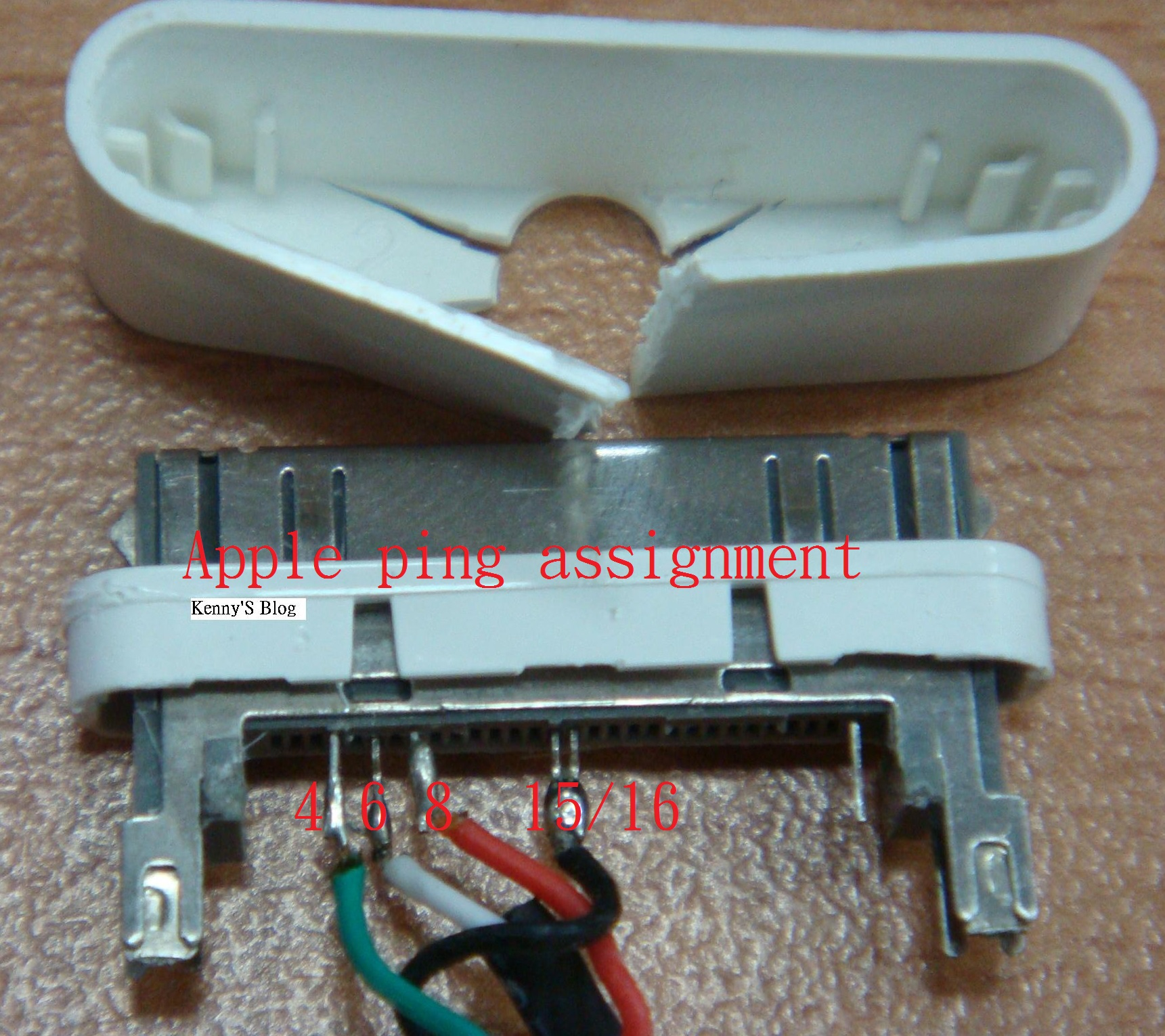 hight resolution of ipod iphone charger wiring diagram online wiring diagram data