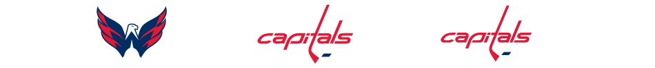 Washington Capitals logos
