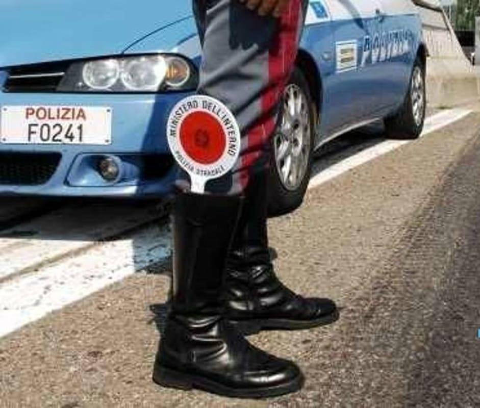 Ragazzino investito si  presentato alla Polizia il conducente della Panda rossa