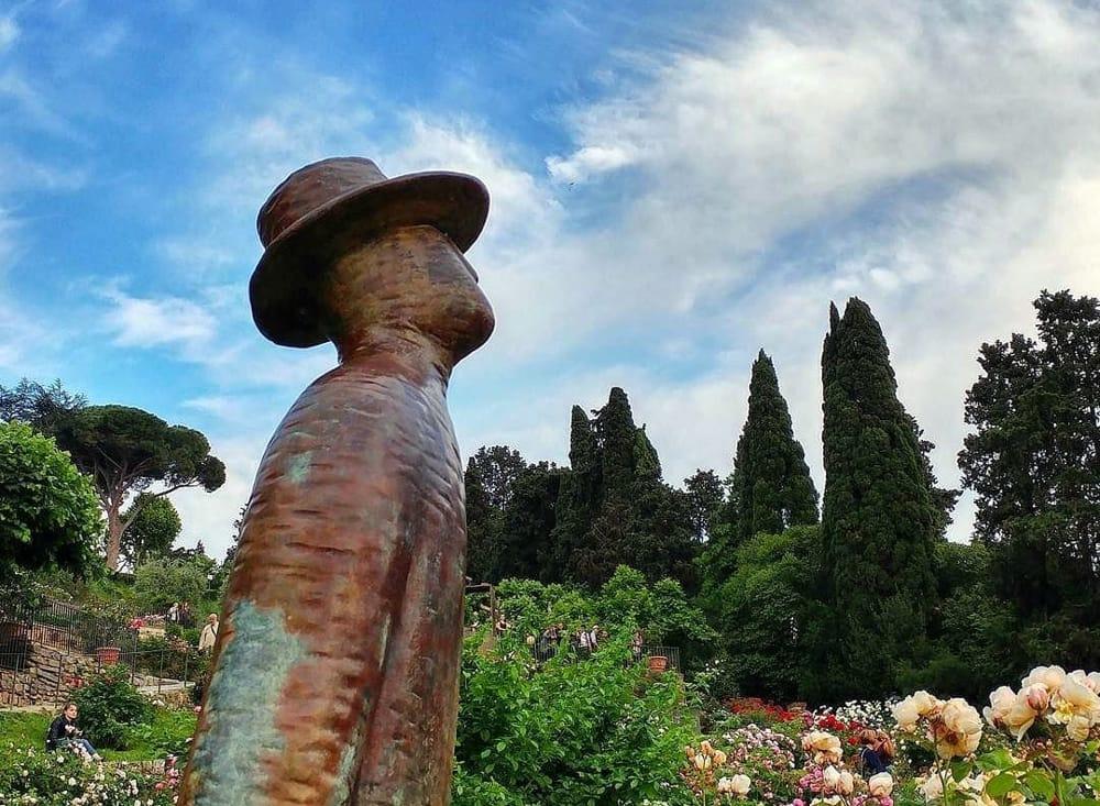 Arte allaria aperta i parchi scultura di Firenze e dintorni