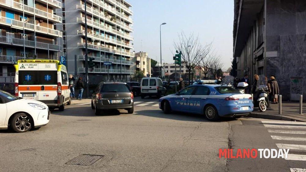 Milano ruba un Rolex da 70mila euro arrestato