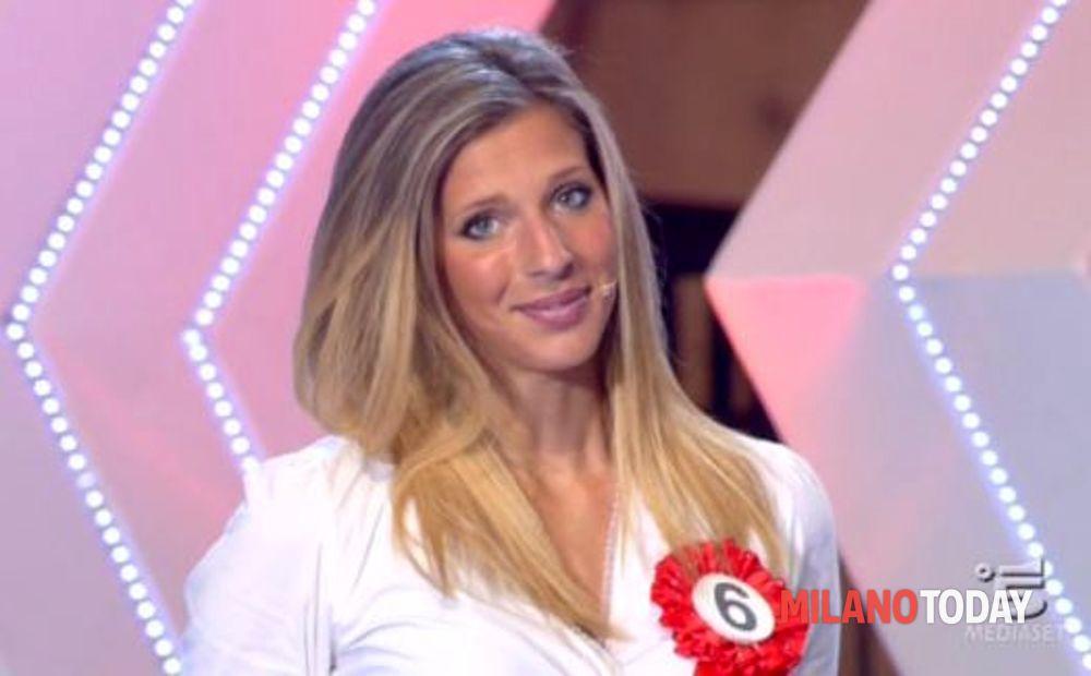 Giulia Calcaterra nuova Velina