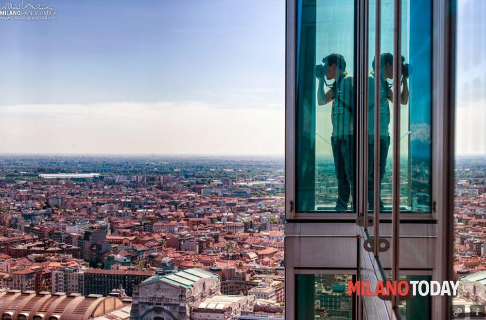 Visite Grattacielo Regione Lombardia  Domenica 7