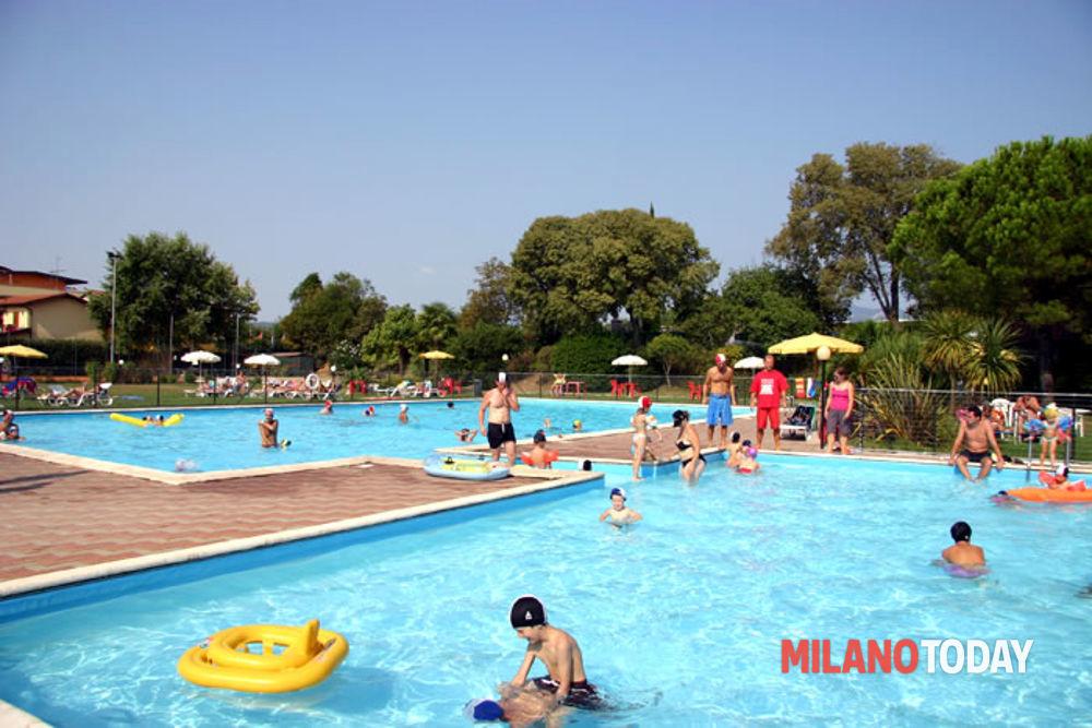 Piscine Milano per Disabili Luglio 2012