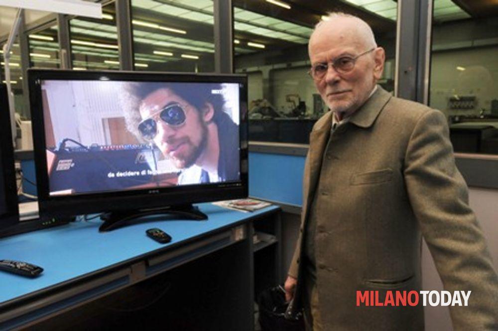 Carlo Vichi alla Samsung  Facciano i televisori a Milano