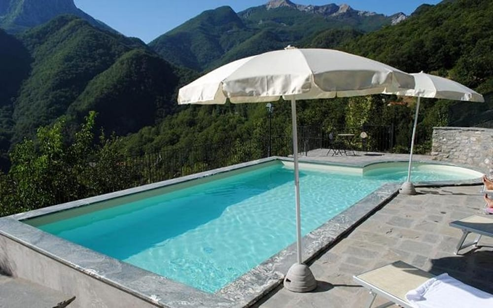 Vivere Appennino  Le piscine nella montagna modenese