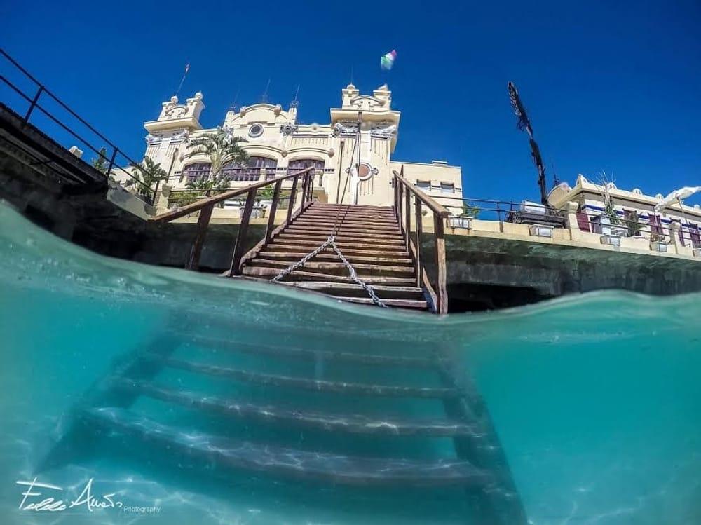 Mondello caraibico spiagge attrezzate a ottobre E ora lidi aperti tutto lanno