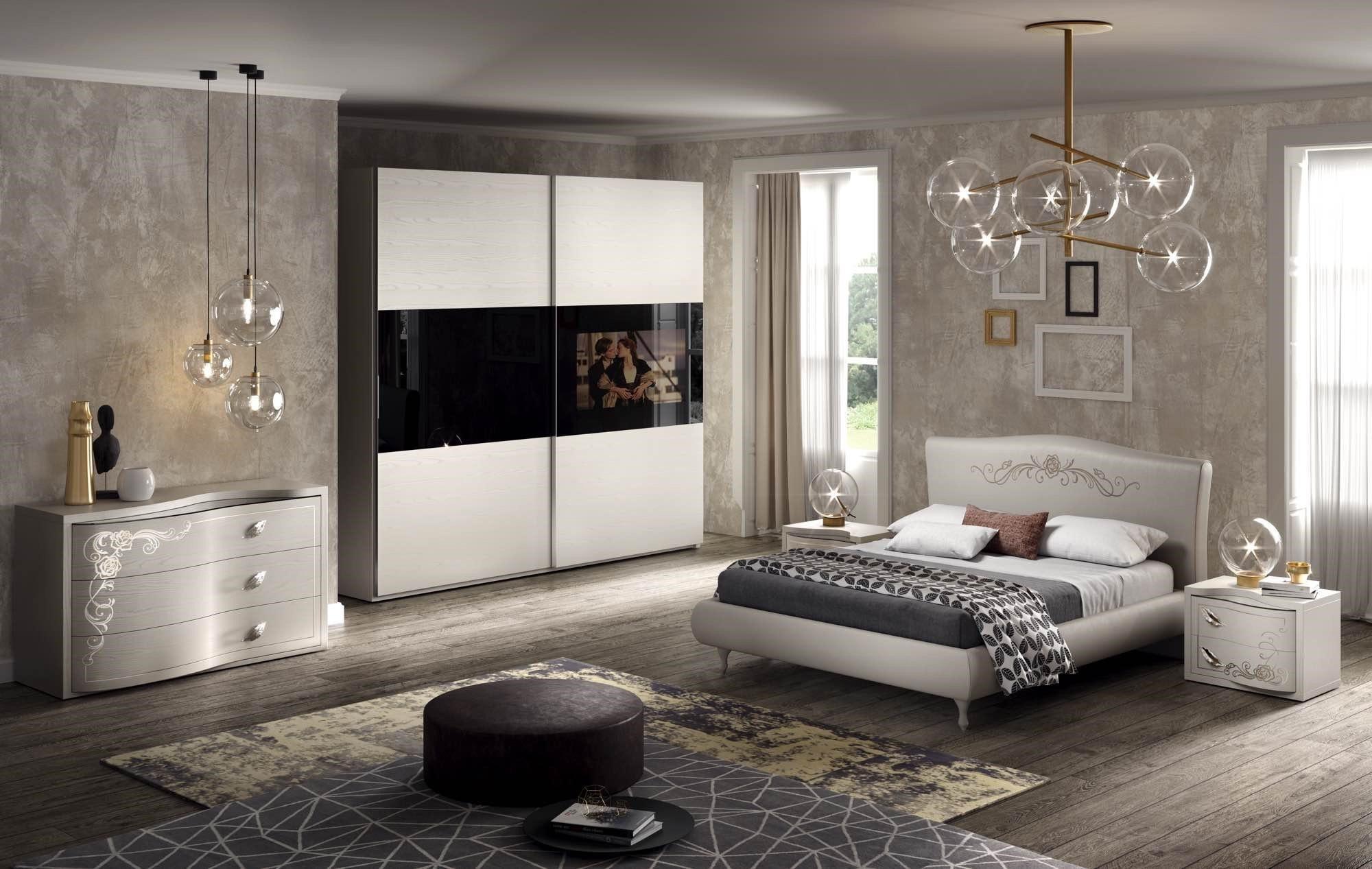 Camere Da Letto Turchese : Camera da letto turchese u design per la casa