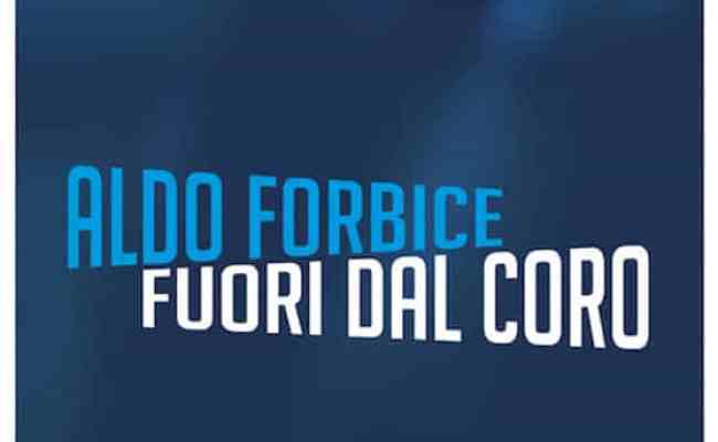 Aldo Forbice Presenta Il Suo Romanzo Fuori Dal Coro
