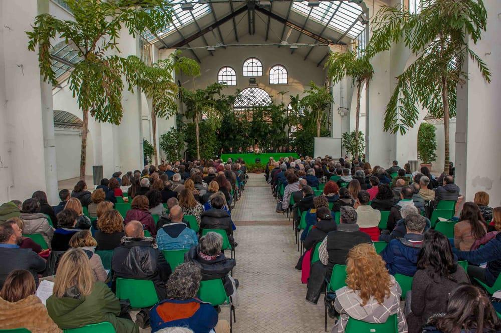 Corsi pubblici di giardinaggio del Comune di Roma tutte