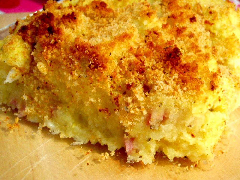 Ricetta gatt di patate dalla tradizione napoletana