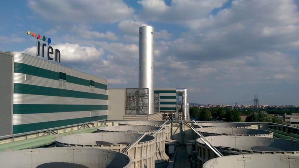 Offerte Di Lavoro Del Gruppo Iren Posizioni Aperte A Torino