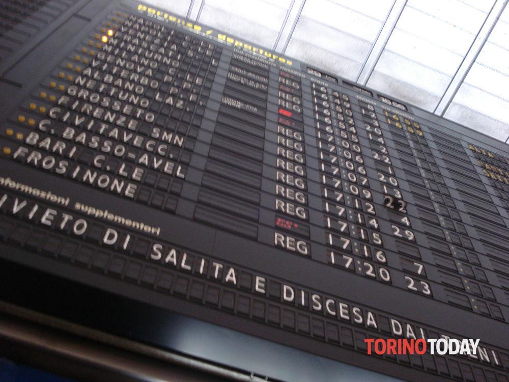 Da Torino al mare Trenitalia aggiunge nuove corse nel fine settimana