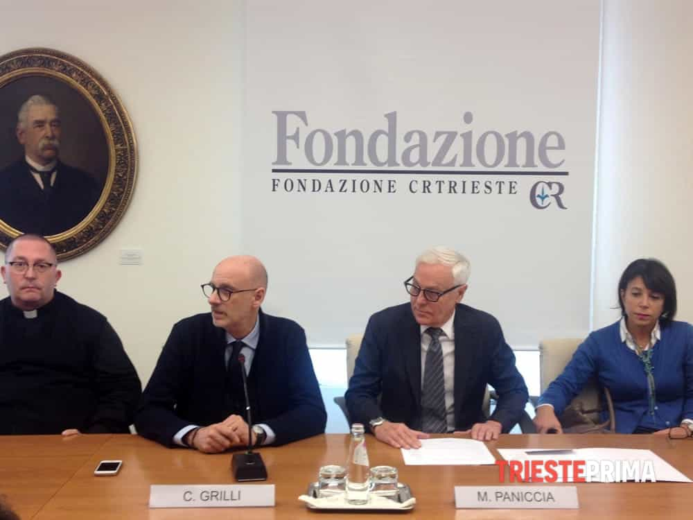 """""""Triesteperilsociale.it"""": firmato il protocollo d'intesa per l'utilizzo della nuova Piattaforma informatica"""