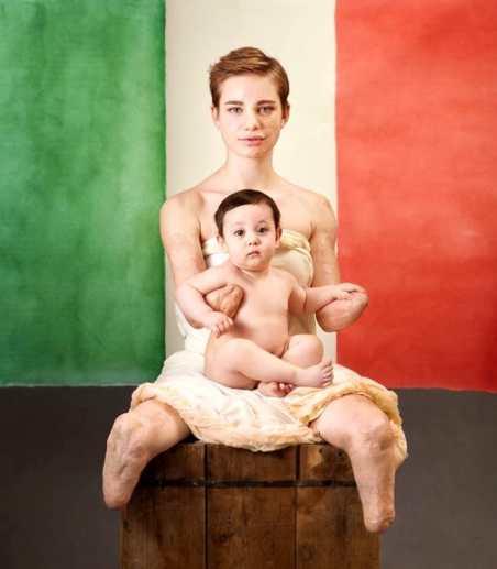 Risultati immagini per bebe vio