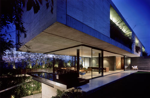 House La Punta by Central de Arquitectura