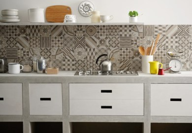 Kitchen Backsplash Tiles Designs Ideas Pictures