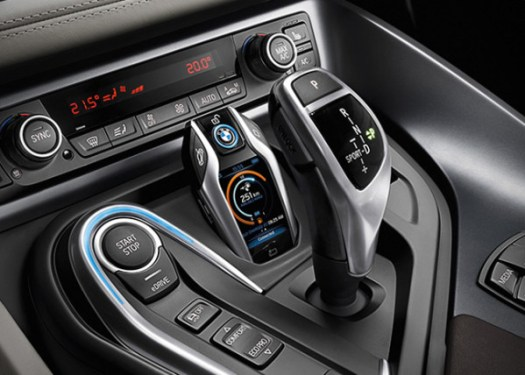 Five Car Technologies That Will Forever Change How We Drive in technology Category