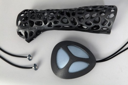 3D Printing Is Comfortably Correcting How We Heal in technology main Category