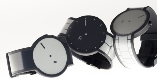The FES Watch Is an E-Ink Chameleon