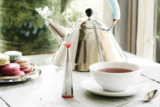 MG35 Tea Infuser by Michael Graves