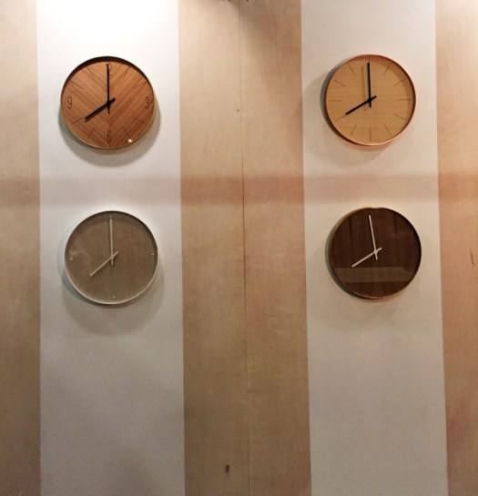 IDSwest-Roundup-2015-9-Pistol-Wood-Clocks