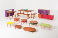 Compact Furniture for Fun & Playful People - Design Milk