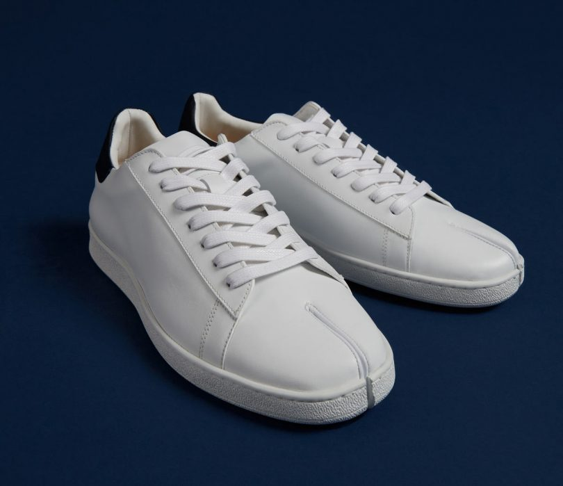 United Arrows & Sons x SearchNDesign Launch The Bifida Sneaker