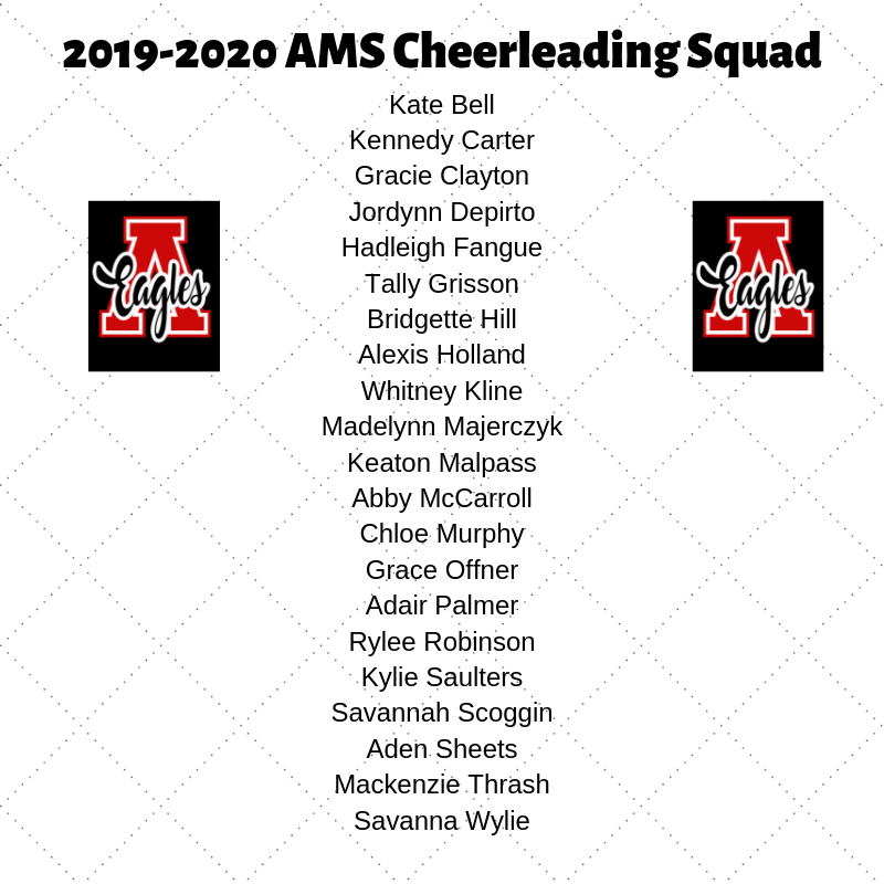Argyle ISD Cheerleading – Cheerleading