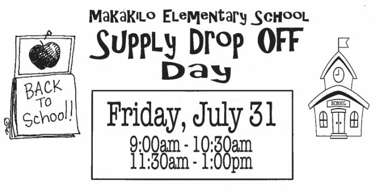 Makakilo Elementary