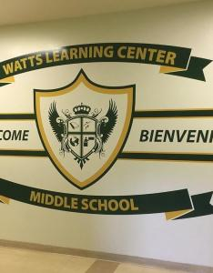 Watts learning center charter middle school campus also rh wattslearningcenter