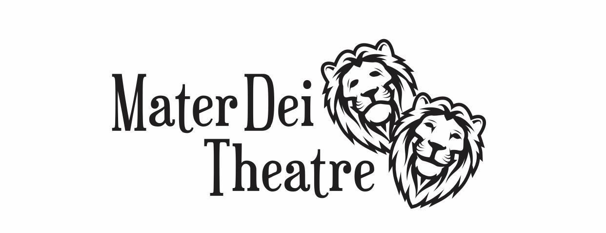 Welcome to Mater Dei Theatre! – Theatre