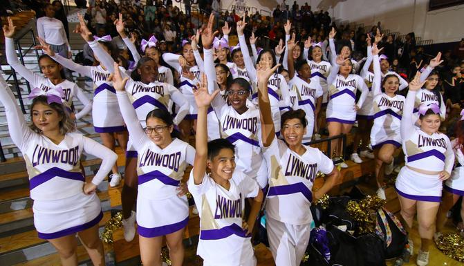 Lynwood High School