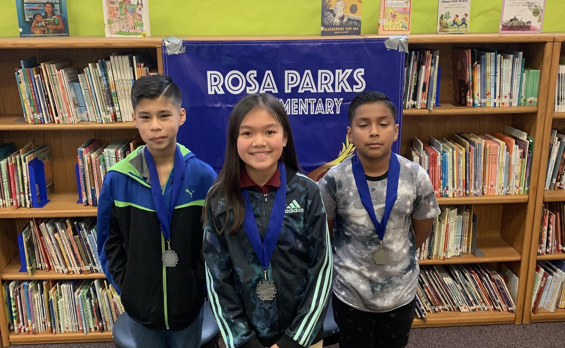 Rosa Parks Elementary School