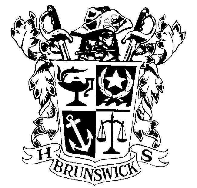 Crest, Logo, Mascot – About Us