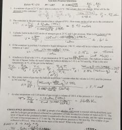 Dimensional Analysis Worksheet Answer Key Chemistry [ 3024 x 2268 Pixel ]
