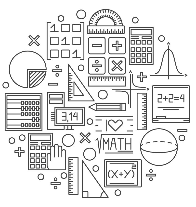 Math Homework – Amy Bray