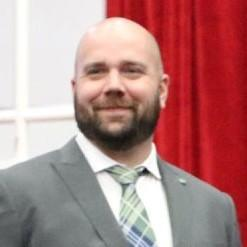 Vincent Healy's Profile Photo