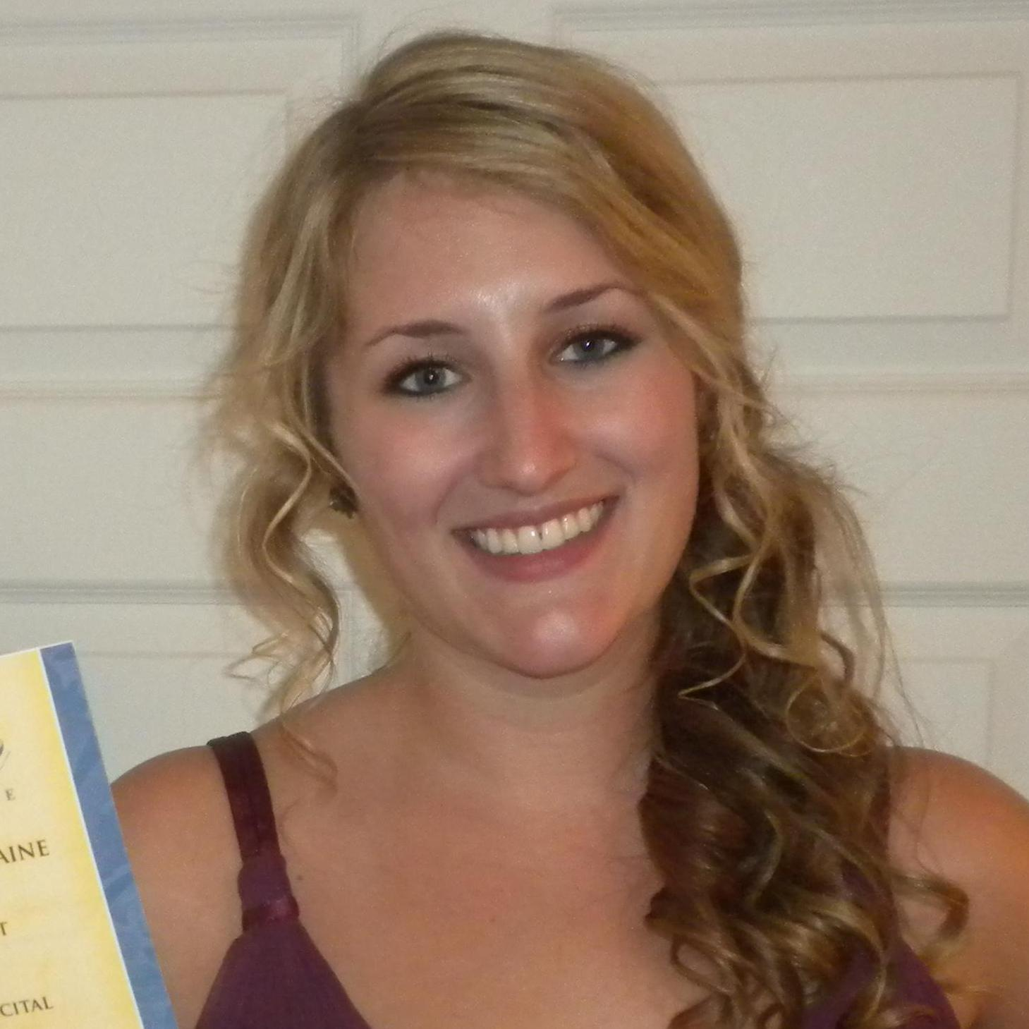 Distance Learning Kaitlyn Mcilvaine Clara Barton