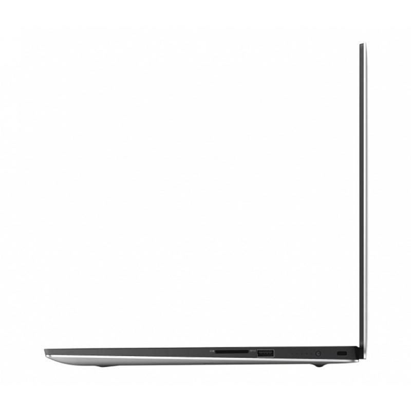 Ultrabook DELL 15.6'' XPS 15 (7590) UHD OLED, InfinityEdge
