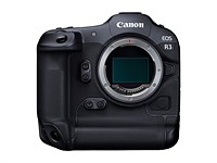 Canon launches EOS R3, a pro mirrorless camera with 30 fps, eye control and advanced AF