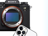 DPReview TV: Could the Sony a1's fast sensor bring us better picture quality as well as speed?