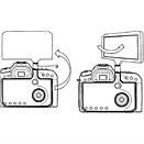 Canon G1 X III vs. Sony Cybershot RX100 V: Digital