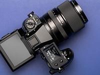 Fujifilm GFX 100S initial review