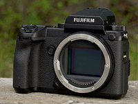 New product overview videos now available: Fujifilm GF