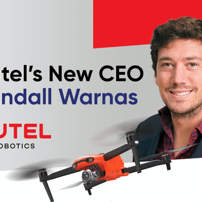 Autel's new CEO promises transparency and change for the drone company