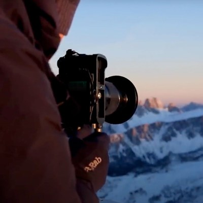 Video: Three tips landscape photographer Andy Mumford wishes he had learned sooner