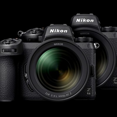 Nikon's Z6 II, Z7 II are getting 1.10 firmware update with 4K60p shooting, improved Eye AF and Blackmagic Raw
